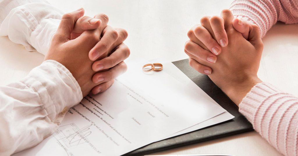 rozwód z orzeczeniem o winie a bez orzeczenia
